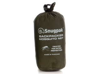 Snugpak Backpacker Mosquito Net