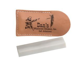 Dan's Pocket Whetstones