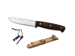OKC Bushcraft Field Knife And Firesteel