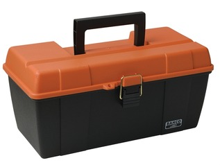 Bahco Toolbox
