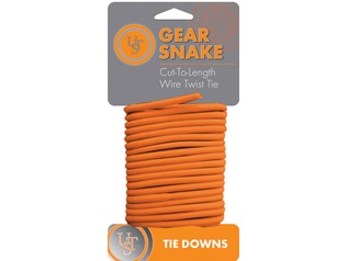 Ultimate Survival Gear Snake