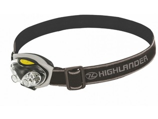 Spark Headlamp