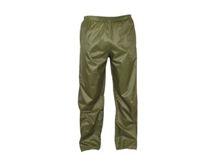 Waterproof Packaway Trousers