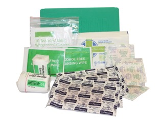 Bargain First Aid Kit | Clearance Price