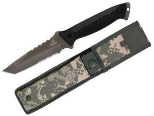 Gerber Warrant Tanto Knife