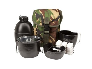 BCB Crusader MKI Cooking System