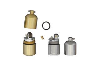 Split Pea Petrol Lighters