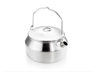 GSI Glacier Stainless Tea Kettle