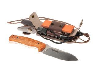 Knivegg Comprehensive Survival Set Knife