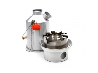 Kelly Kettle Hobo Stove