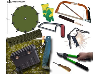 Early Years Forest School Kit