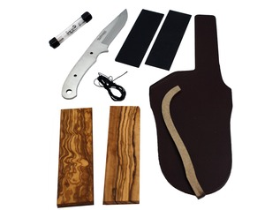 Knivegg Knife Kit 2
