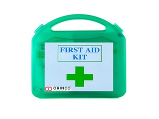 Forest School Mini First Aid Kit