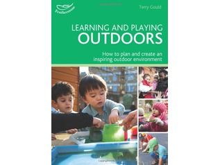 Learning and Playing Outdoors