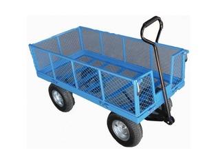 Forest School Equipment Cart