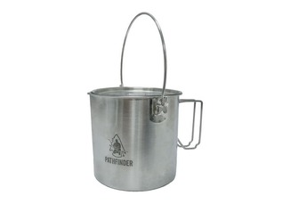 Pathfinder Bush Pot and Lid Set 1.8L