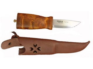 Helle Nying Knife