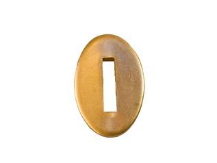 Brass Bolster Plate (02)