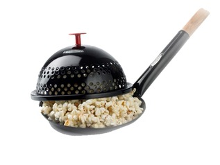 Bon-Fire Popcorn Pop Top