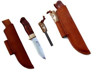 Karesuando Boar Survival Knife