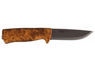 Helle Eggen Bushcraft Knife